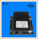 No contacto y tipo de adhesión externo nivel de combustible ultrasónico Sensor1-5V, 4-20mA, RS232, combustible ultrasónico opcional RS485
