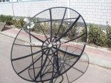Band 210cm van het netwerk C de SatellietAntenne van de Schotel