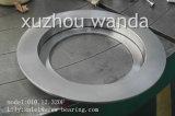Rolamento transversal grande do giro do rolo para o anel 111.25.1900 da engrenagem do transporte/guindaste/máquina escavadora/maquinaria de construção