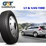 Neumático del coche con el neumático 195r14c