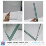 El claro/coloreó/teñido endurecido/templó el vidrio laminado de la seguridad PVB