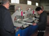 セリウムUPVC Window及びDoor Welding Machine /UPVC WindowsおよびDoors Machines