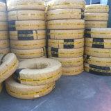 Pneumático longo barato 295/80r22.5 do caminhão da movimentação da milhagem de China TBR