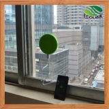 Solar portable Window Battery Mobile Panel Charger para el iPhone