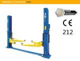 Автоматический подъем 12000 Lb. Lifter подъемноого-транспортировочн механизма автомобиля столба 2 емкости симметричный (212)