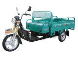 Triciclo elétrico da carga da potência super (DCQ400-05C)