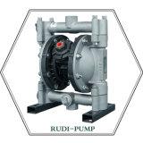 Pompa a diaframma della lega di alluminio di Rd