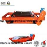 Séparateur magnétique permanent autonettoyant pour la colle, Chemical-0