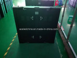 Индикаторная панель SMD напольная водоустойчивая СИД для фикчированной установки (P8, P10)