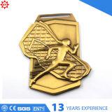 Медаль 2016 Самое Новое Русское Стиль