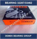 Rolamento de rolo quente 33287/33462 Set105 do atarraxamento da polegada de Timken do Sell