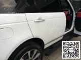Range Rover mette in mostra la scheda corrente elettrica degli accessori automatici
