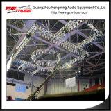 Flexibles im Freienereignis-Binder-System für Ereignis-Miete-Verbrauch