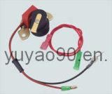 Электронное Ignition Conversion Kit (45D4)