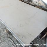 Chapa de aço inoxidável do melhor preço & placa laminadas a alta temperatura (AISI321)