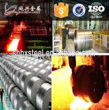 Bobina d'acciaio galvanizzata tuffata calda di perfezione di buona qualità