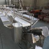 Pesci manuali verificati della Tabella di taglio del pesce della fabbrica della Cina che elaborano la taglierina dei pesci della Tabella