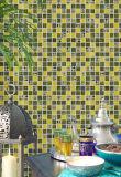 De Tegel van het Mozaïek van het Kristal van de Muur van Arabesque (M8ARb41)