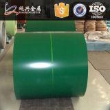 CGCC ha preverniciato il prezzo di fornitore d'acciaio galvanizzato della bobina