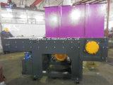Gummi bespritzt Reißwolf-/Gummi-Schlauch-Zerkleinerungsmaschine der Wiederverwertung der Maschine mit Ce/Wt40100 mit einem Schlauch