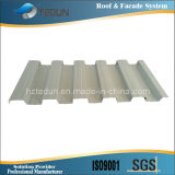 Il soffitto esclusivo del negozio del benz 4s ondula lo strato di alluminio