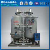 Машина генератора азота Psa высокой очищенности для упаковки