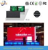 LED表示単一カラースクリーンLEDの印ピッチ10 16 20 25mm