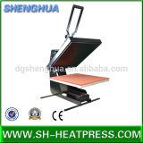 Tシャツの熱の出版物の印字機、平らな熱の出版物機械、自動車の開いた熱の出版物機械