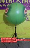 De LEIDENE Lichte Opblaasbare Ballon van de Driepoot