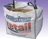 SandまたはTon Bags 500kgのためのPrintingまたはJumbo Bagsの夕食Big Bags