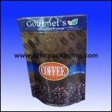 Lamellierter Kaffee-Beutel (L)