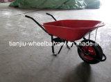 よい助手、よい生産の庭の一輪車(WB7200)