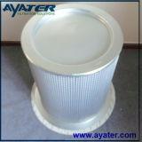 Filtro diferente 250034-124 do separador de petróleo do compressor de ar do parafuso de Sullair do tipo