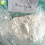 De ethyl Gezonde Lokale Drugs Benzocaine van het Verdovingsmiddel p-Aminobenzoate