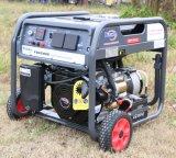 Motor-Generator des Benzin-2kw mit 100% kupfernem Wicklungs-Drehstromgenerator