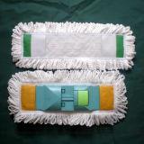 Tête de lavette de Microfiber