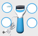 Elektrische Automobil USB-Ladung und Batterie-Ladung-Fuss-Sorgfalt-Schwiele Romovel