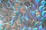 Película do holograma para o papel laminado (ANIMAL DE ESTIMAÇÃO FILM0002 de ZY16U)