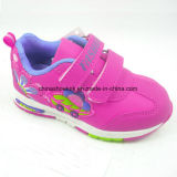 De nieuwe Tennisschoenen van Meisjes, OpenluchtSchoenen, de Schoenen van de School