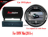Multimedia Car para Mini Car DVD de navegación para Bluetooth Parrot con el más nuevo A8 vídeo SD USB
