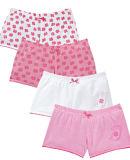 Sous-vêtements d'enfants (YB-SU012)