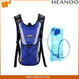Sports de tourisme extérieurs de montagne augmentant le sac à dos de recyclage de sac d'eau de course