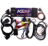 Набор t менеджера ECU OBD набора Kess V2 V2.15 OBD2 настраивая настраивая отсутствие предела Fw V4.036 знака внимания