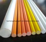 Tube de fibre de verre, pieu de FRP/GRP, FRP Pôle/pipe