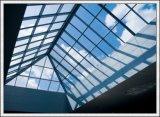 5+9A+5mm, 6+12A+6mm, 8+14A+8, Het Holle Glas van de Gordijngevel/Geïsoleerd Glas