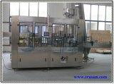 Máquina de 3-em-1 de enchimento de água bebendo automática 10000bph