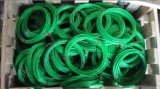 PVC Coated Steel Wirer Rope (6*7+FC 2-3MM)