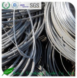 Sucata de alumínio 6063 e sucata de alumínio 99.7% do fio