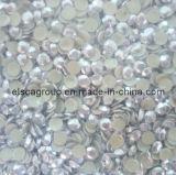 Viti prigioniere calde del metallo di difficoltà nel colore d'argento (ECR002)