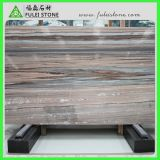 Good Quality를 가진 이탈리아 Marble Palissandro Blue Marble Slabs
